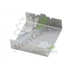 Moduł strumienia ze stali nierdzewnej - łącznik OASE-50801 POZNAŃ