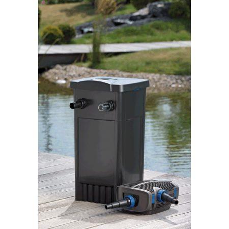 filtr przepływowy do oczka wodnego FiltoMatic Set CWS 14000-50866