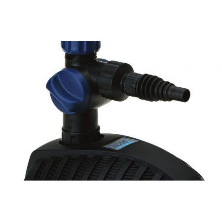 Zestaw fontannowy Aquarius Fountain Set 1000 OASE-57399 ,1000 (l/h) , H 1,3 (m H2O) - 11 (W)