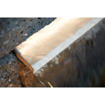 Oświetlenie listwa led do Waterfall 30 kolumny i wylewki wodospadowej ze stali nierdzewnej OASE-51205