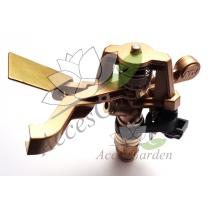 Zraszacz Polowy Typu 423 NAANDANJAIN z dyszą 3,2 (zielona-Rmax-13,0m)