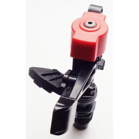 Zraszacz Polowy Typu 5022 SD NAANDANJAIN z dyszami 4,0x1,8 (czarna-Rmax-13,0m)