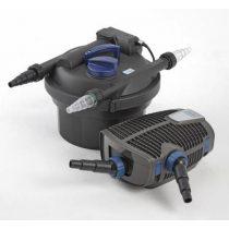 FiltoClear Set 3000 OASE-50864 - zestaw filtr ciśnieniowy z pompa do oczka wodnego POZNAŃ