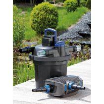 FiltoClear Set 16000 OASE-51253 - zestaw filtr ciśnieniowy z pompa do oczka wodnego POZNAŃ