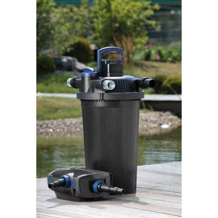 FiltoClear Set 30000 OASE-50885 - zestaw filtr ciśnieniowy z pompa do oczka wodnego POZNAŃ