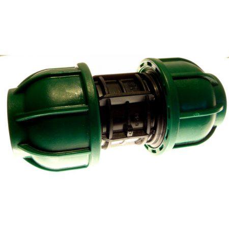 Złącze PE 25-25 IRRITEC dwuzłacze reperator