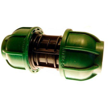Złącze PE 40-40 IRRITEC dwuzłacze reperator