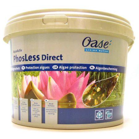 AlGo Direct 5 l Pochłaniacz Fosforanów Aqua Activ Oase-51287