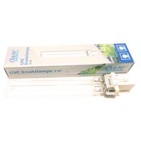 54984-Żarnik lampy UVC 9W