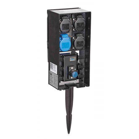 In Scenio FM-Master WLAN EGC OASE-47035 - Gniazda elektryczne WiFi