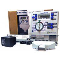 STEROWNIK MODUŁOWY SMARTLINE SL800 4-sekcyjny do rozbudowy do 8 sekcji WEWNĘTRZNY WEATHERMATIC