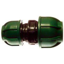 dwuzłącze redukcyjne PE 63-40 IRRITEC