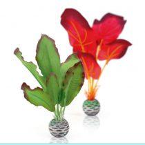biOrb-46099 rośliny zielona i czerwona