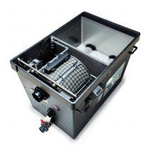 ProfiClear Premium Compact-L EGC-49979-Oase z widocznym sitem bębnowym