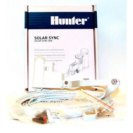 Czujnik deszczu SOLAR-SYNC Hunter