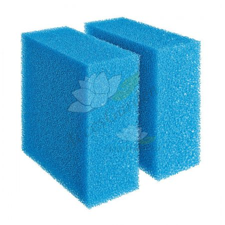 niebieskie Gąbki Biotec ScreenMatic 40000/90000/12