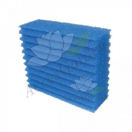 Niebieska gąbka Biotec Biosmart