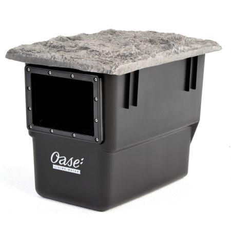 Stacjonarny skimmer do oczka wodnego o max powierzchni 40 m2 AquaSkim 40 OASE-51237 POZNAŃ