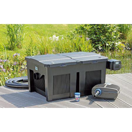 Filtr przepływowy BioSmart Set 36000 zestaw OASE-56789 POZNAŃ