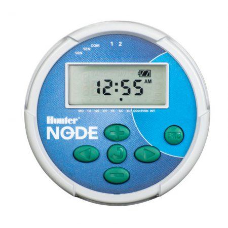 Sterownik NODE-200 2-sekcyjny HUNTER