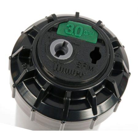 Zraszacz rotacyjny SRM HUNTER zasięg od 4,0m do 9,4m
