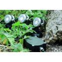 Lunaqua Mini LED OASE-50512 światło białe zimne