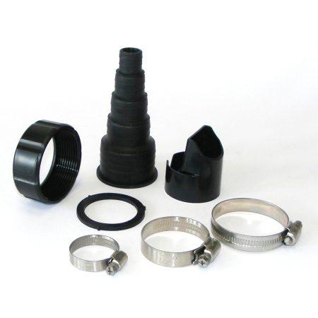 35091-Zestaw akcesoriów do lampy UVC Bitron 36C / 55C / 72C / 110C
