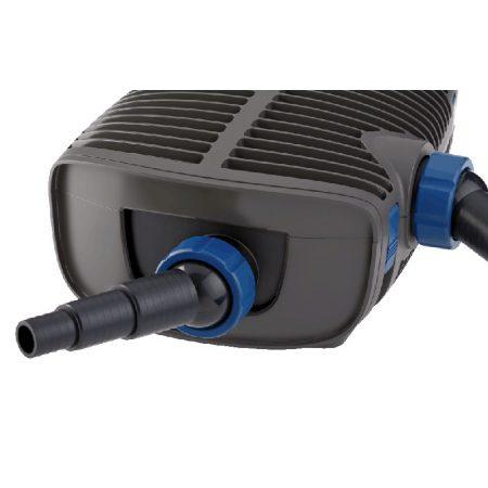 Pompa Oase AquaMax Premium połączenie węży