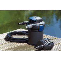 BioPress Set 4000 OASE-50499 - zestaw filtr ciśnieniowy z pompa do oczka wodnego POZNAŃ
