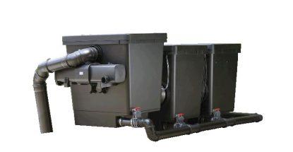 Filtry modułowe